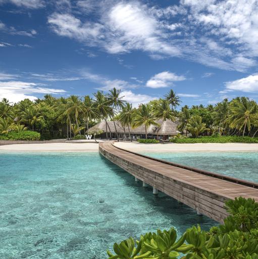 W Maldives,
