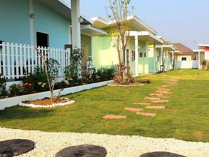 ToStay Resort, Pran Buri