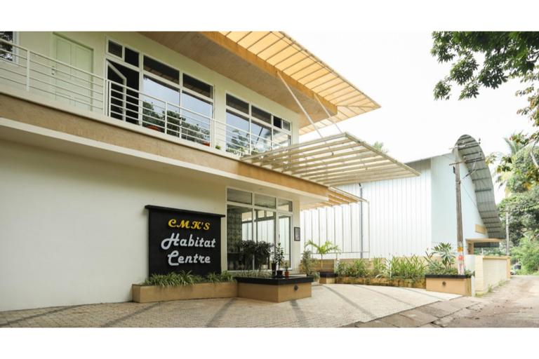 Treebo Cmks Habitat Center, Cochin, Ernakulam