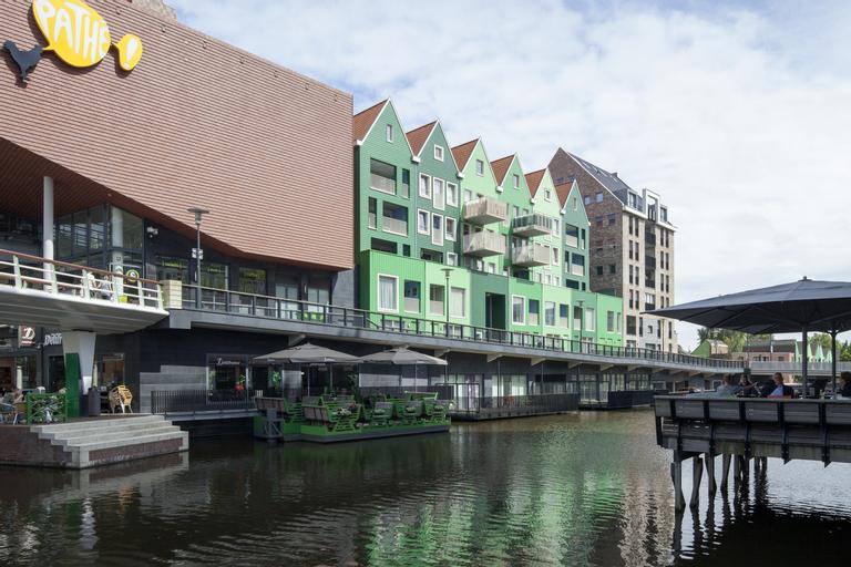 Easyhotel Zaandam, Zaanstad