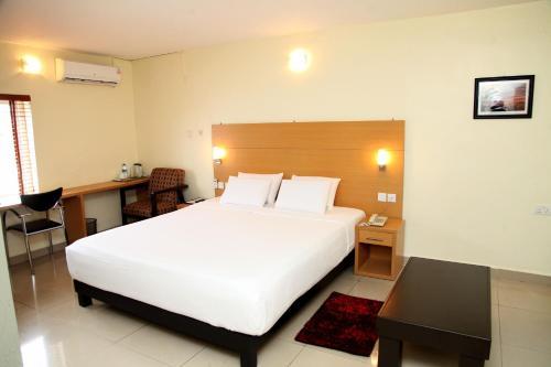 Adis Hotels Ibadan, IbadanNorth