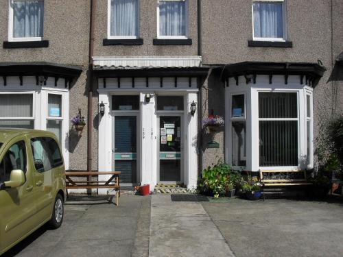 Brafferton Guest House, Hartlepool