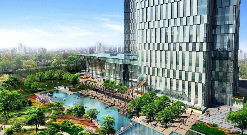 Holiday Inn Nanchang Riverside, Nanchang