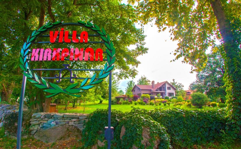 Villa Kirkpinar Sapanca, Merkez