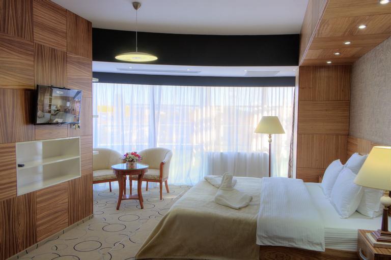 Oltenia Hotel, Craiova