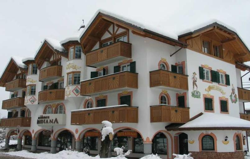Residence Cima Tosa, Trento