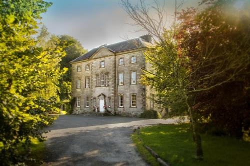 Roundwood House,