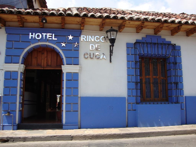 Rincon de Cuca, San Cristóbal de las Casas
