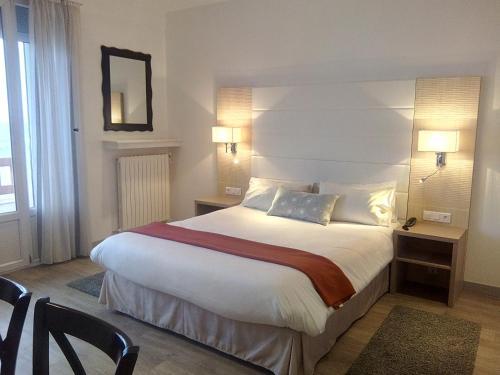 Hotel Uhainak, Pyrénées-Atlantiques