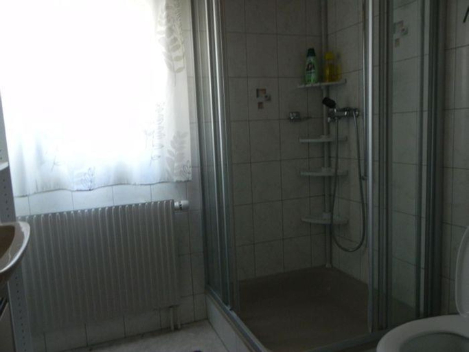 Stähli-Huus - One Bedroom, Interlaken