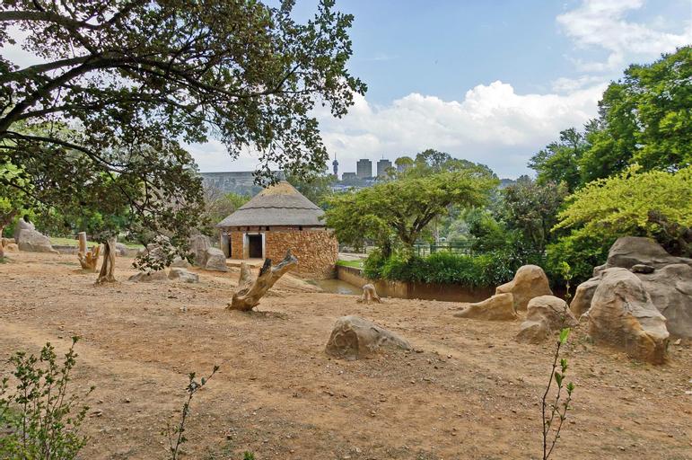 Uxolo Guest House, City of Johannesburg