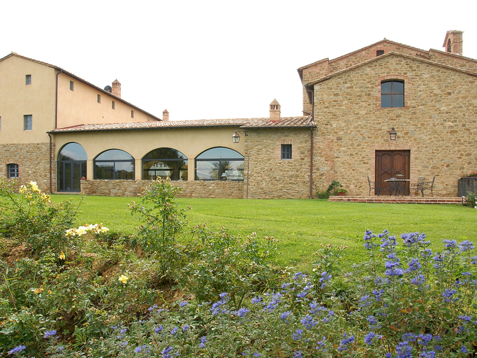 Friars - Two Bedroom No.2, Perugia