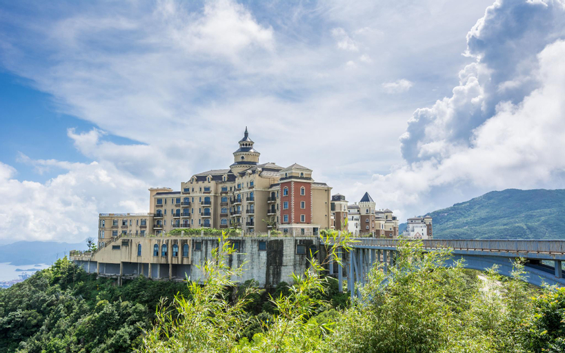 Shenzhen I Heart Departure Hostel Futian Port Branch, Yuen Long