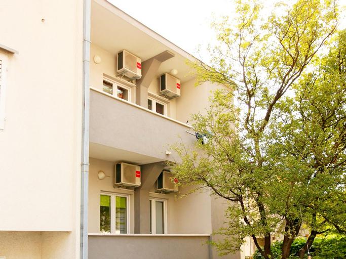 Apartments Vooky, Makarska