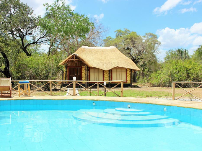 Africa Safari Camp, Rufiji
