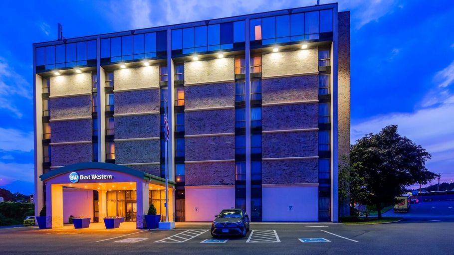 Best Western Executive Hotel Of New Haven-west Haven, New Haven