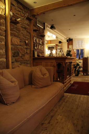 Zur Ewigen Lampe Romantik und Landhotel, Düren