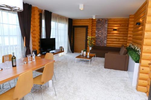 Deluxe House Glavatarski Han, Kardzhali