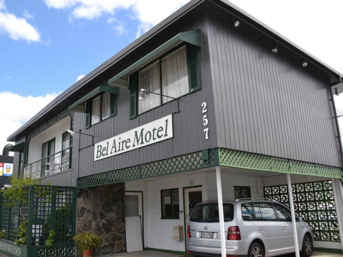 Golden Glow Motel, Rotorua