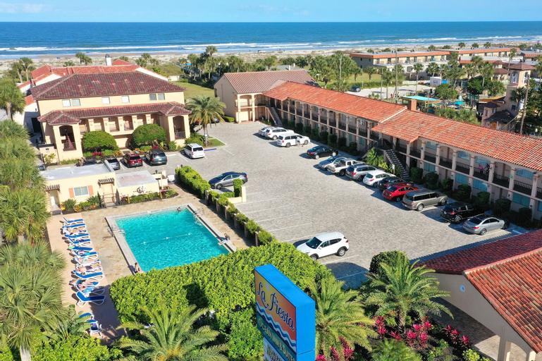 La Fiesta Ocean Inn & Suites, Saint Johns