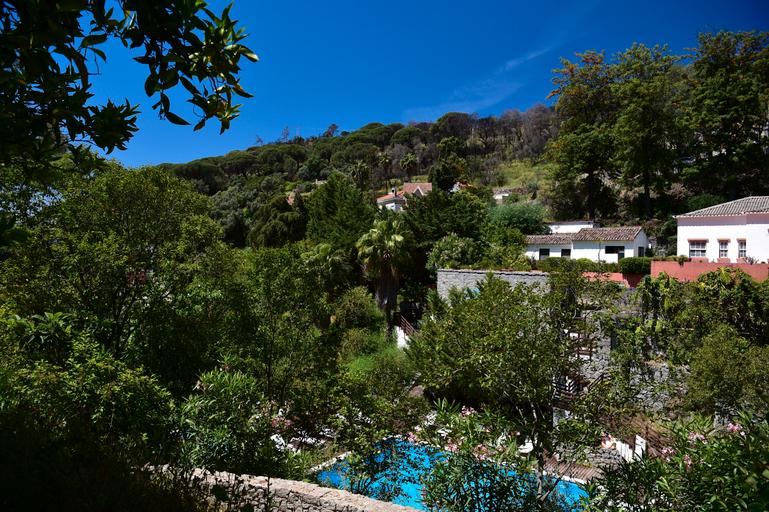 Villa Termal Monchique - D. Carlos Regis, Monchique