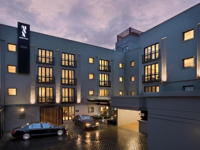 Max Executive Apartments, City of Johannesburg