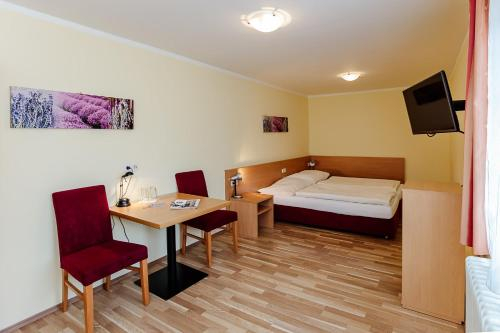 Hotel Denk Bed & Breakfast, Gmunden