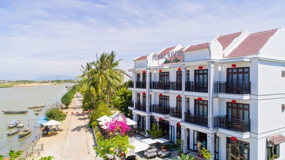Pearl River Hoi An Hotel & Spa, Hội An