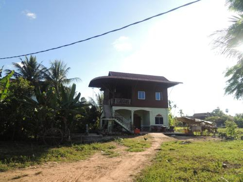 Trapeang Veng Homestay, Puok