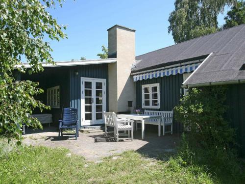 Three-Bedroom Holiday home in Strøby 1, Stevns