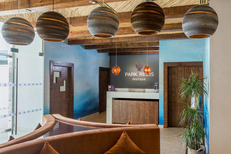 Park Regis Boutique Hotel,