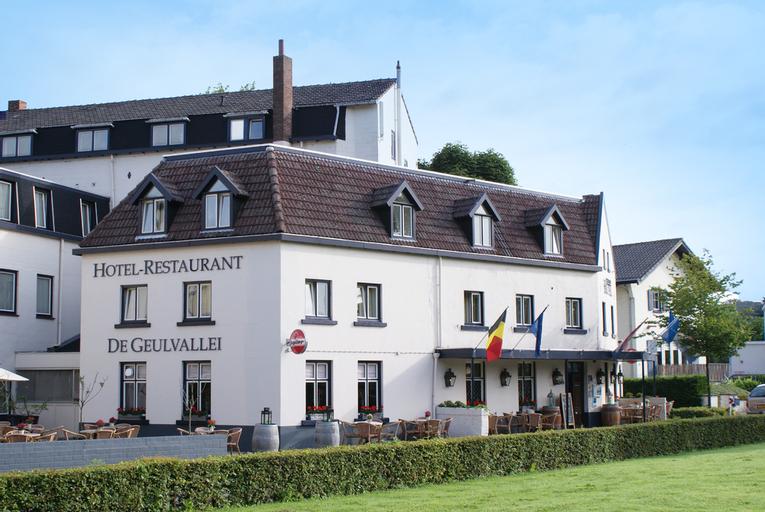 Fletcher Hotel De Geulvallei, Valkenburg aan de Geul
