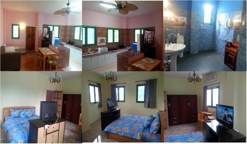 home stay chiang mai villa taurino, Doi Saket