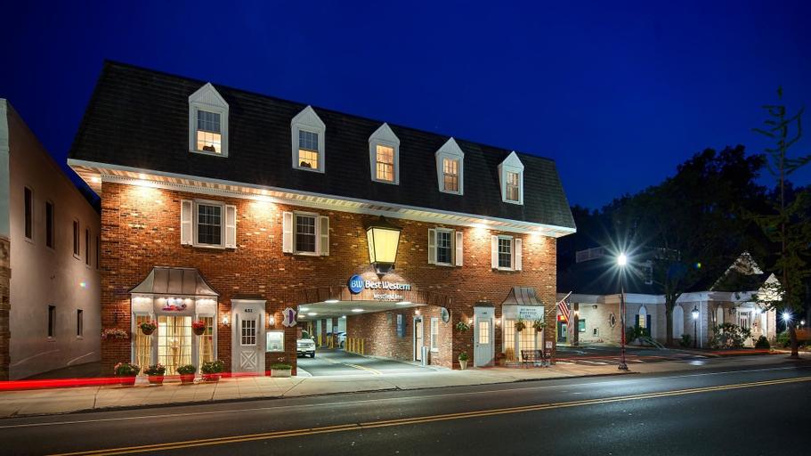 Best Western Westfield Inn, Union