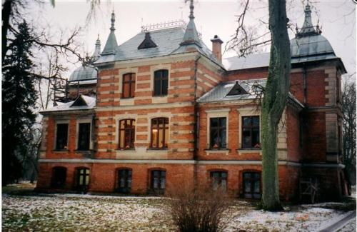 Viesu nams Aumeisteri, Valka