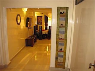 Jabali Apartments, Kanifing