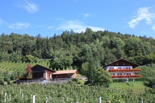Ferienbauernhof Masunerhof, Bolzano