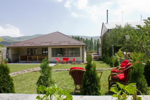 Aya Maria Wellness SPA Resort,