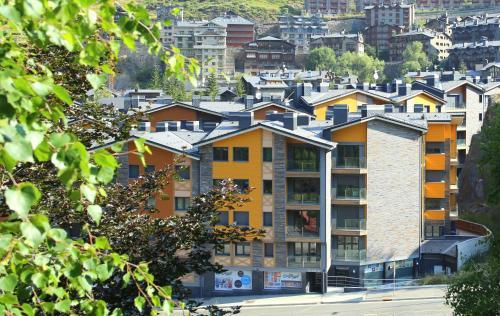 Apartaments Nordic,