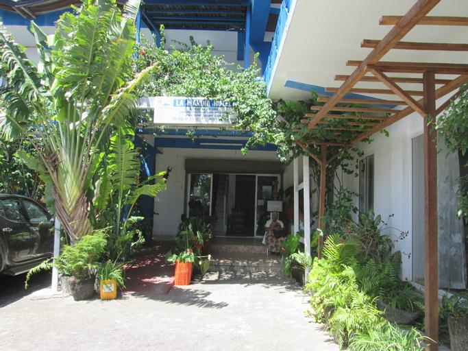 Hotel La Marina, Anosy