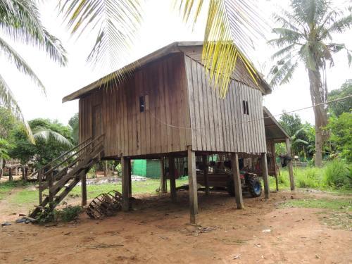 Ros Khim Homestay, Phnum Sruoch