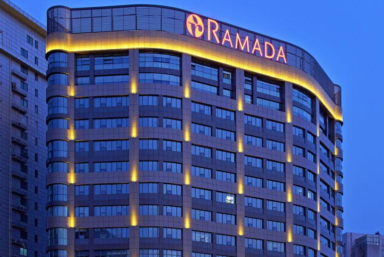 Ramada Changzhou North, Changzhou
