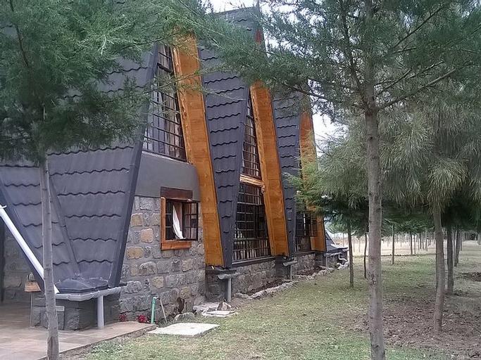 Samawati Lakeside Cottages, Ol Jorok