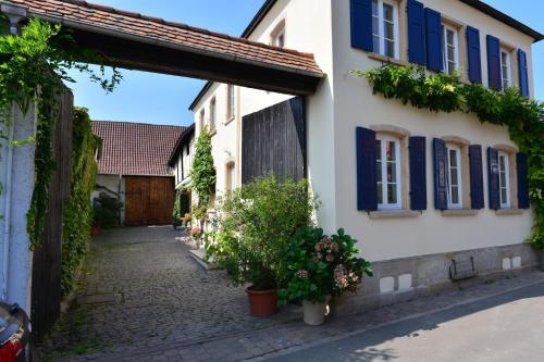 Gastehaus Weingut Gehrig, Bad Dürkheim