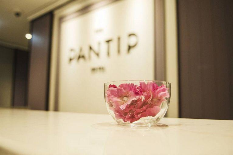 The Pantip Hotel Ladprao, Bang Kapi