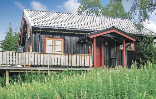 Holiday home Gol Hallingstuga, Gol