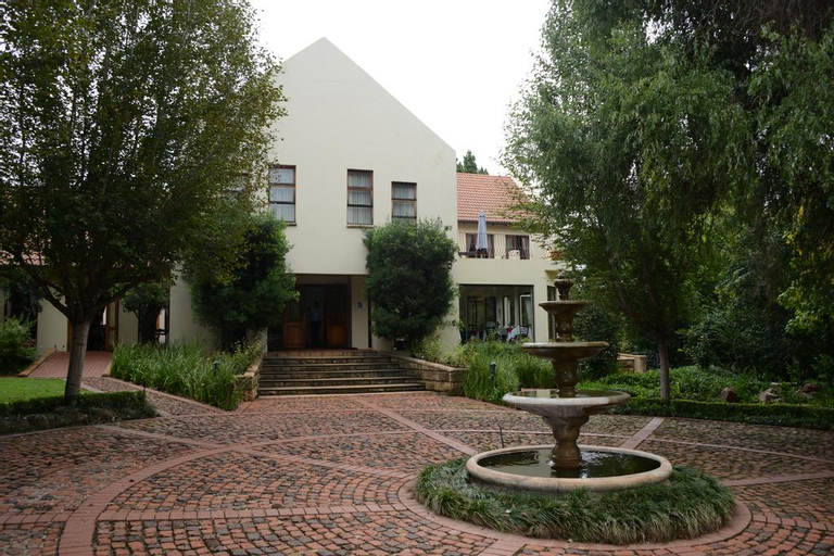 Budmarsh Country Lodge, West Rand