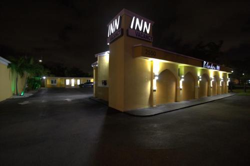 Belvedere Inn, Broward