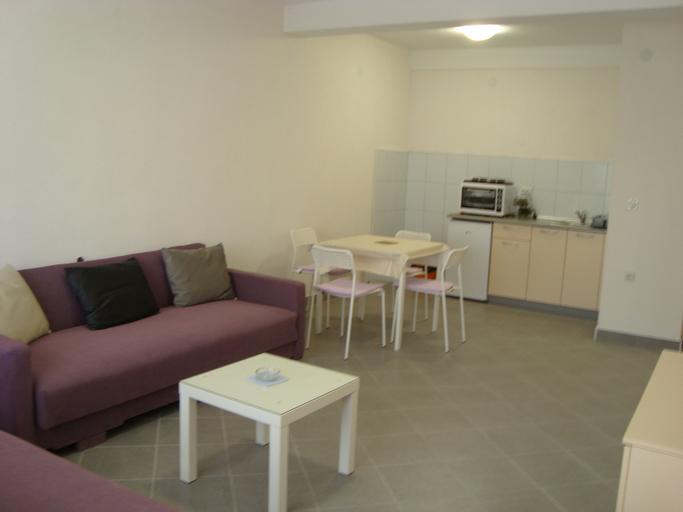 Nade Apartments Struga,
