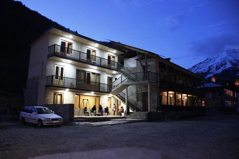 Mestia Hotel Level, Mestia